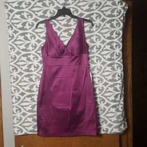 NWT JUNIORS DRESS